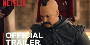 The Protector: Season 3 Trailer | Netflix
